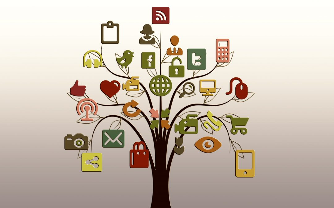 Хаос в социалните медии!