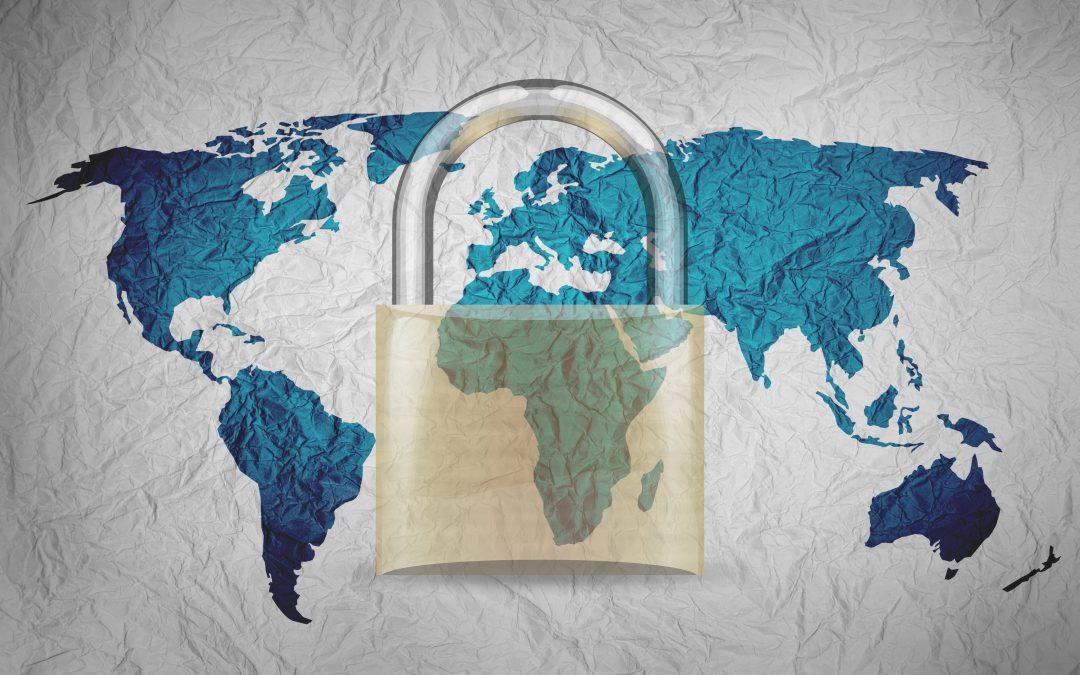 Политики за сигурност на съдържанието: Какво представляват и как работят?