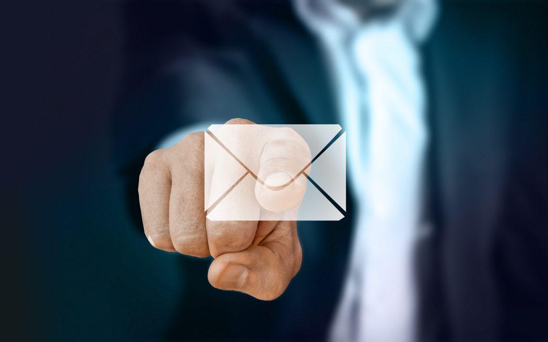 Имейл маркетинг за Вашите бизнес клиенти