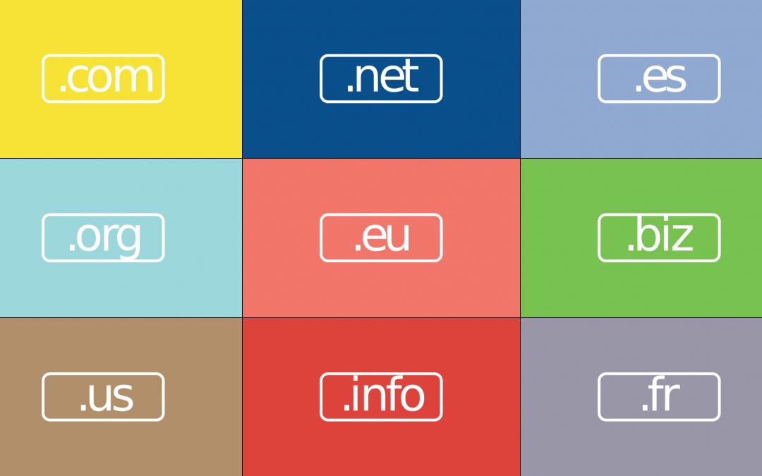 Регистрация на домейн – как, какво и защо?