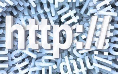 Какво точно е URL?
