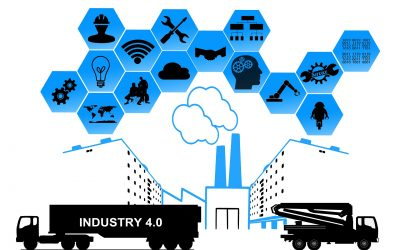 Industry 4.0 Pt. 2 – Helping Manufacturers Prepare For The Future
