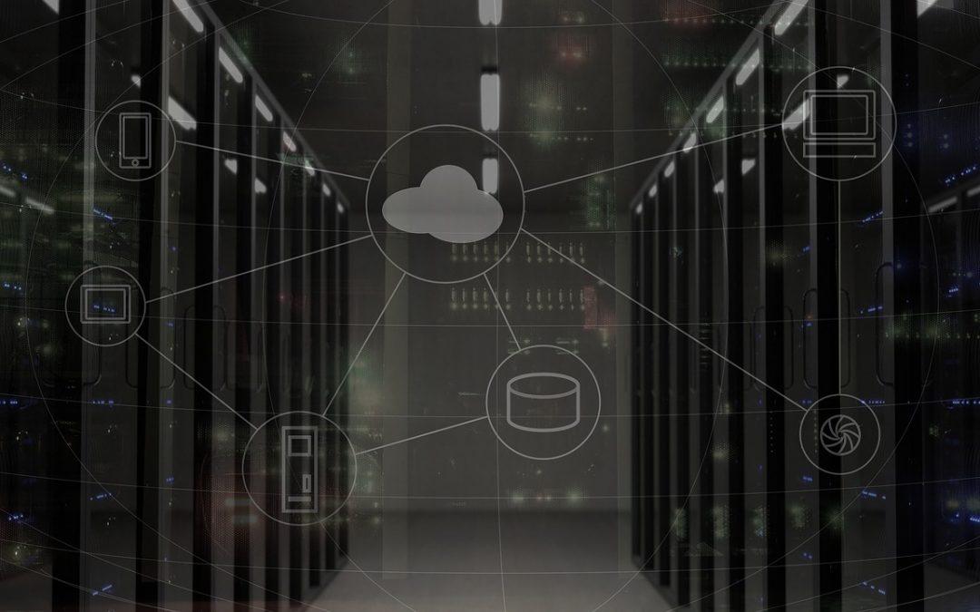The Relationship between Cloud Infrastructure & GDPR